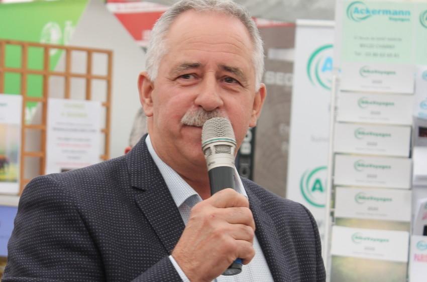 La PMA ne passera par lui : André VILLIERS ne donnera pas son blanc-seing au gouvernement…