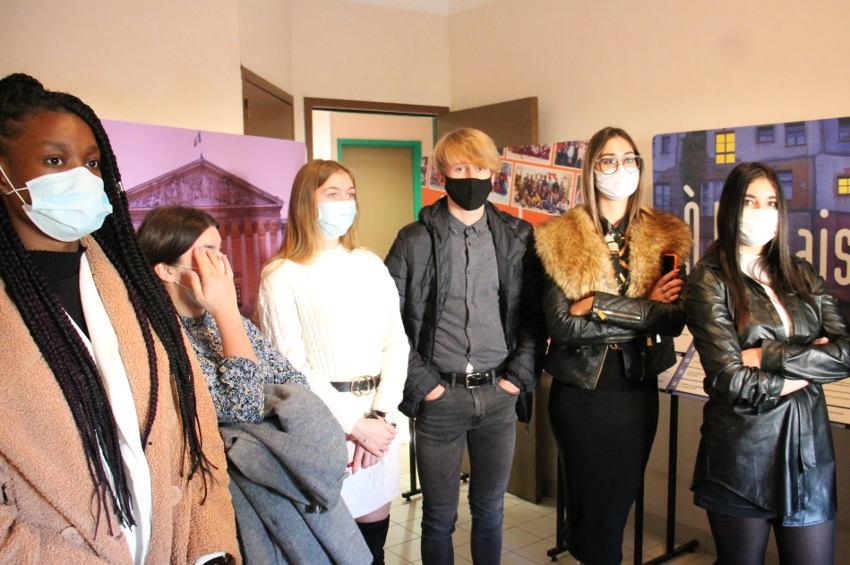Initiative heureuse à Vauban : le souffle de la laïcité traverse l'esprit des lycéens en totale réflexion…