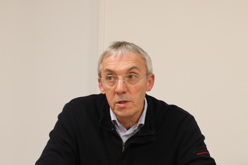Pas de second mandat à la présidence de la Chambre d'agriculture de l'Yonne pour Etienne HENRIOT