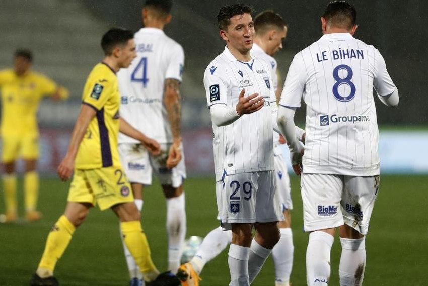 Le club affronte le Paris FC : ultime rush en dix actes avant le retour parmi l'élite pour l'AJ Auxerre ?