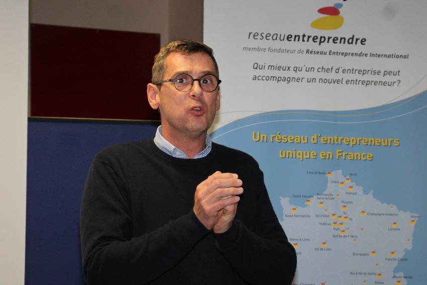 Entreprendre Bourgogne : un effet de levier à la puissance 15 pour les porteurs de projets !
