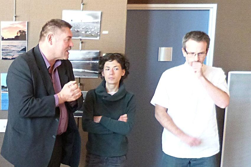 Joël HENRION représentera l'Yonne au Grand Prix régional des Métiers d'Art…