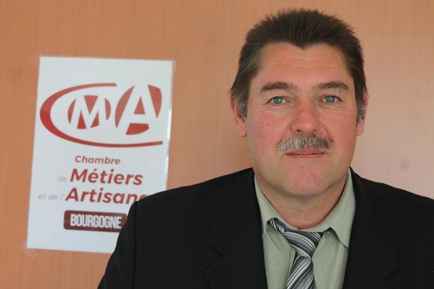 Jean-François LEMAITRE : « La régionalisation de la CMA, c'est davantage d'attractivité pour notre territoire… »