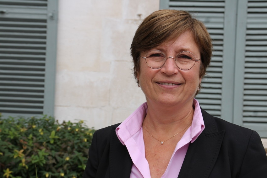 Sénatoriales : Dominique VERIEN première candidate dans les starting-blocks pour retrouver le Palais du Luxembourg