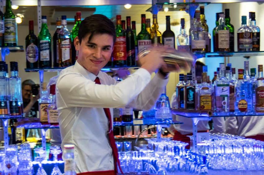 Une étape qualificative aux Championnats du monde des maîtres d'hôtel 2019 se disputera au lycée Vauban