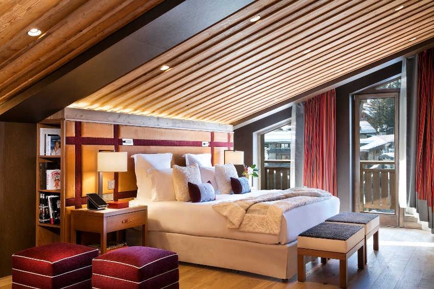 BMO Agencement : l'univers luxueux de l'hôtellerie haut-de-gamme et des palaces à portée de contrats