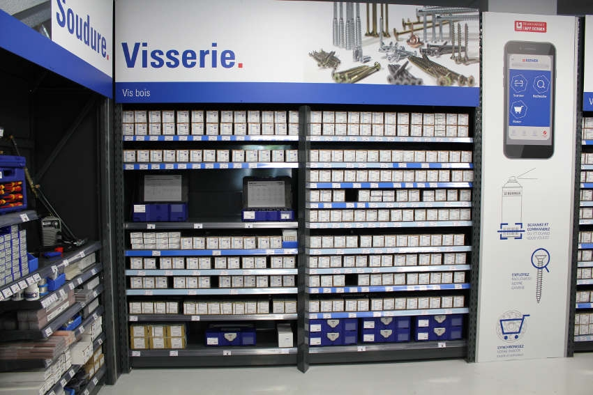 Développement : BERNER France ouvre son premier magasin dans le Rhône…