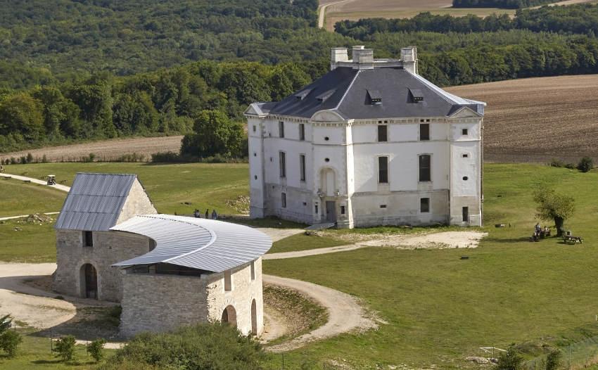 Château de MAULNES : une souscription pour réhabiliter un joyau de la Renaissance unique en France