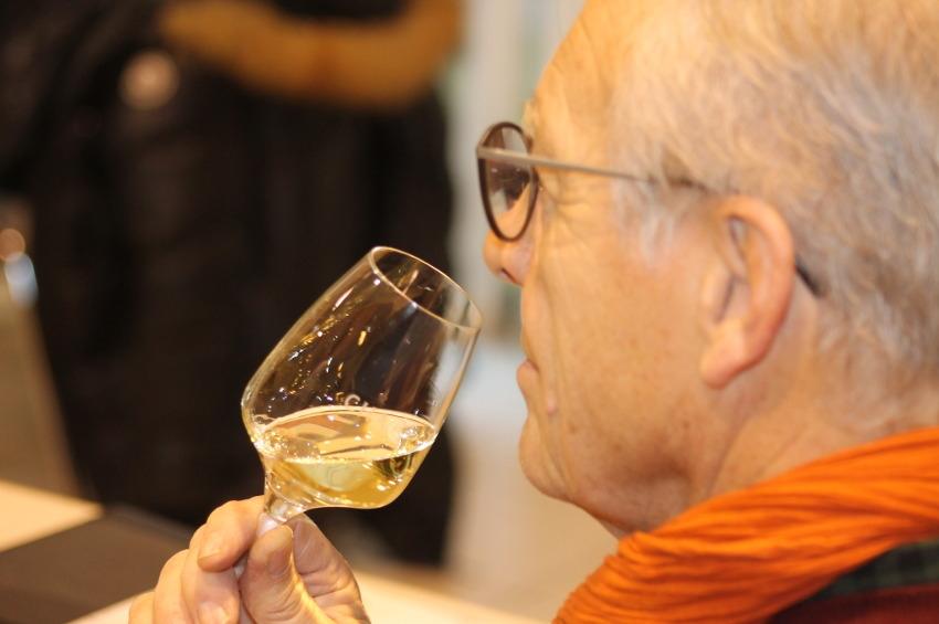 Concours des Vins de Chablis : un jury d'épicuriens trop heureux de se retrouver en présentiel !