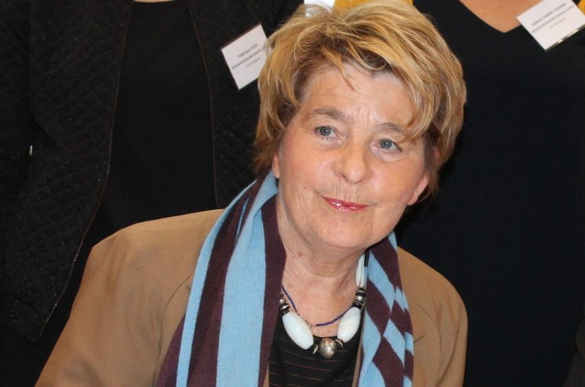 Marie-Guite DUFAY (Région) réagit aux Européennes : des élections placées sous le signe de l'espoir…