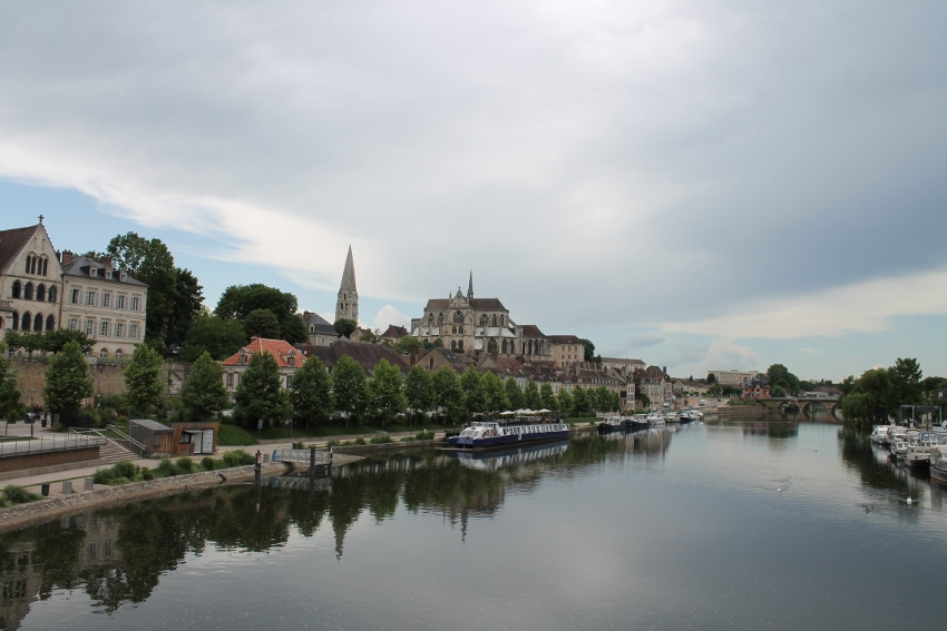 Statistiques : la fréquentation hôtelière se tasse légèrement en Bourgogne Franche-Comté au second trimestre…