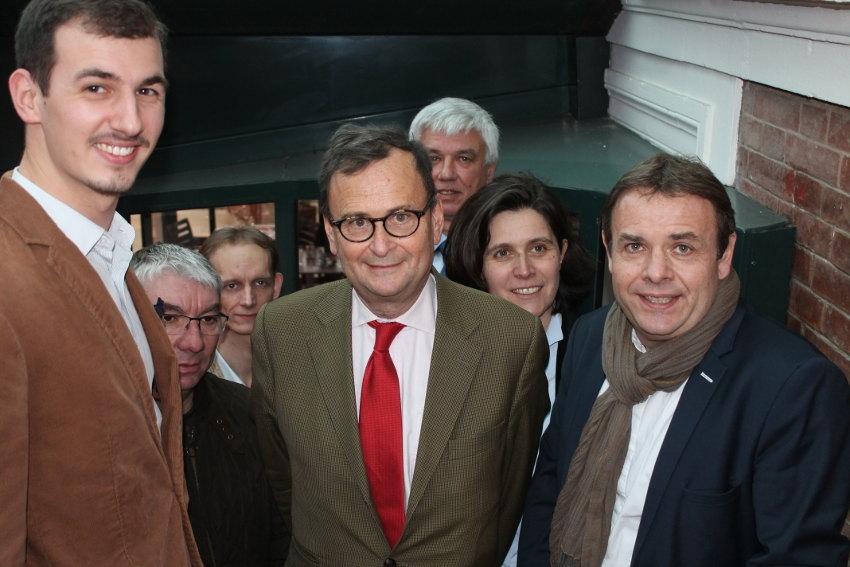 « L'intérêt général avant celui des partis… » : AGIR 89 s'officialise et incarne la droite constructive dans l'Yonne