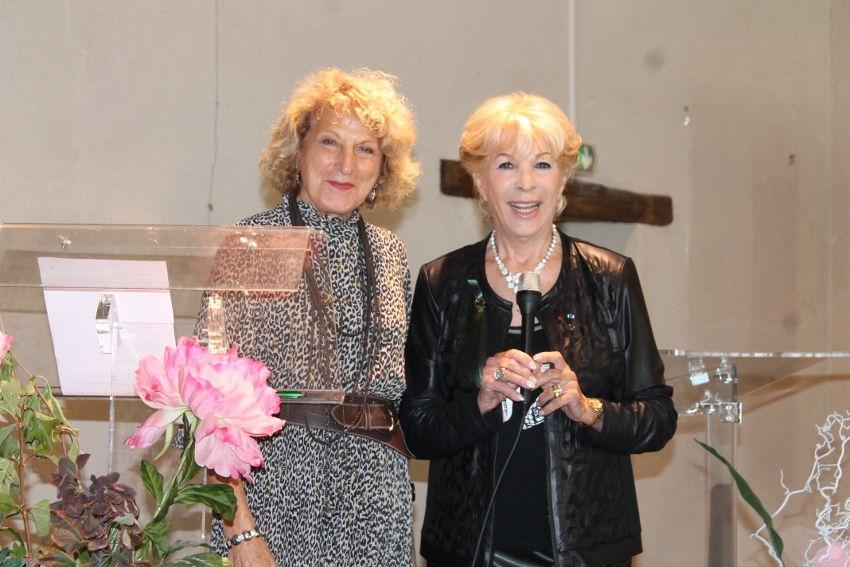 En congrès annuel dans l'Yonne : les Femmes Leaders Mondiales, de « Drôles de dames » ayant soif de connaissances…