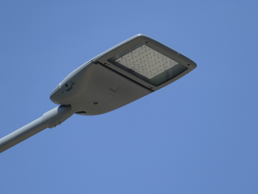 L'éclairage en LED connectés gagne du terrain dans l'Yonne : CHAMPIGNY profite des aides du SDEY…