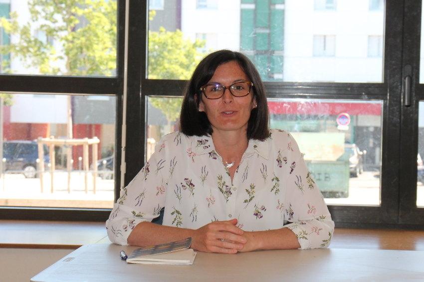 Maud NAVARRE en appelle au vote utile à Auxerre : faire chuter l'abstention et…les autres candidats