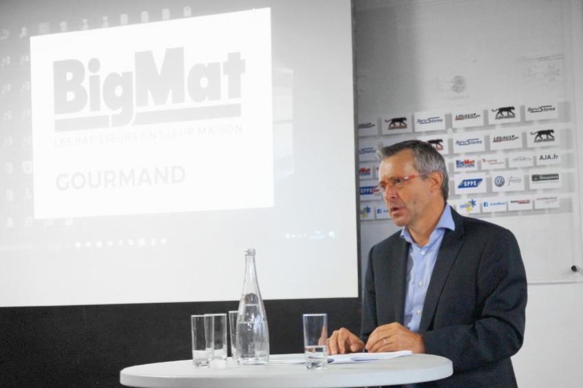 BigMat GOURMAND injecte 5 millions d'euros en vue de revitaliser l'ancienne friche industrielle de FULMEN…