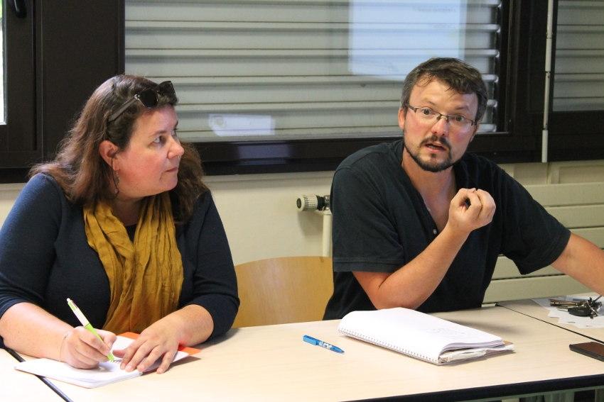World Clean Up Day : la Jeune Chambre Economique a dévoilé le programme de l'action de nettoyage à Auxerre