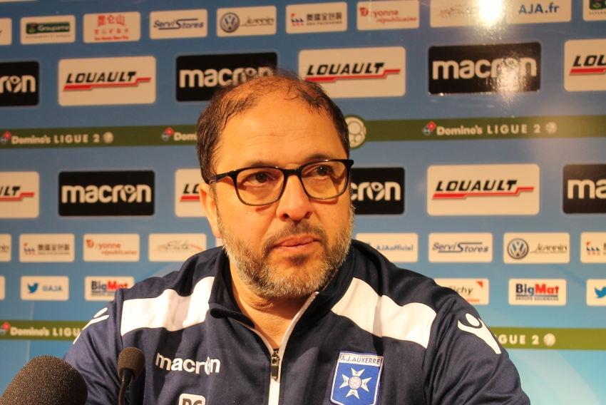 « Ne plus perdre le fil » : le message sans ambiguïté de Pablo CORREA à ses joueurs avant Clermont…
