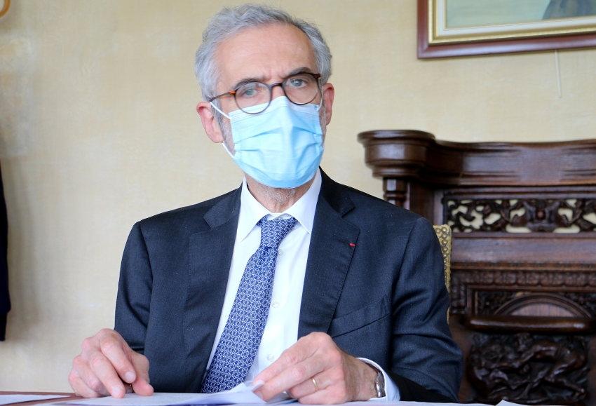 Le préfet allège les mesures sanitaires ce mercredi : un retour progressif à la liberté mais en toute prudence