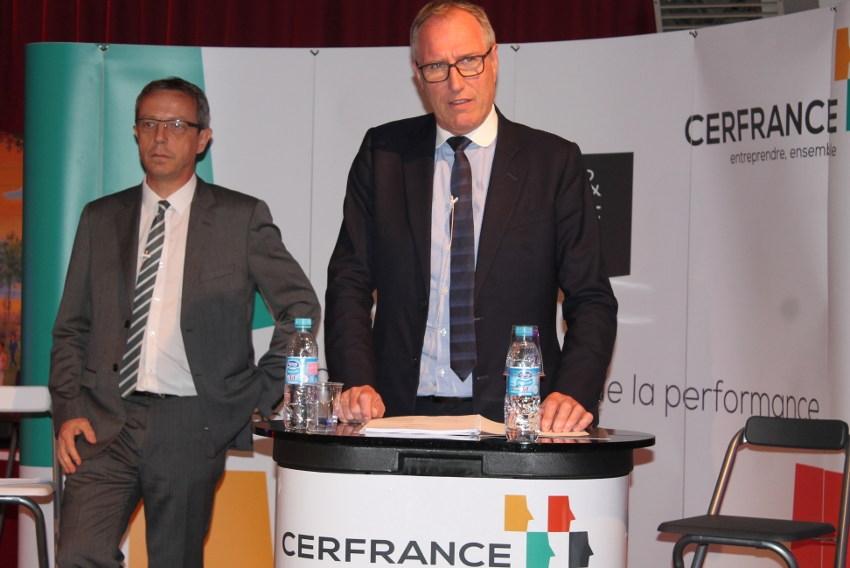 CERFRANCE maintient son assemblée de territoire : le numérique vient au secours du présentiel !