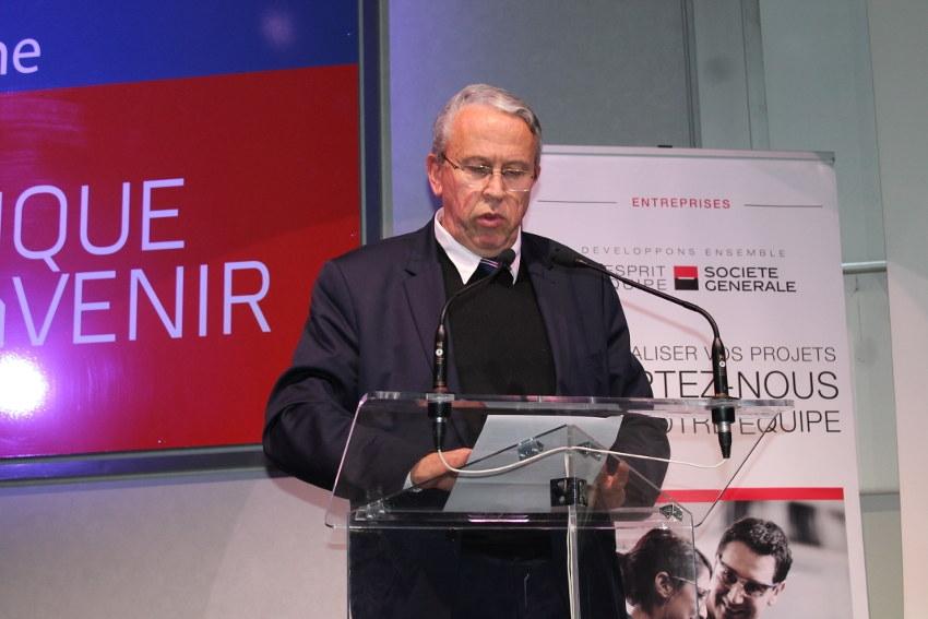 André BEX (UIMM 89) : « Distribuer des aides pour compenser le pouvoir d'achat n'est la bonne solution… »