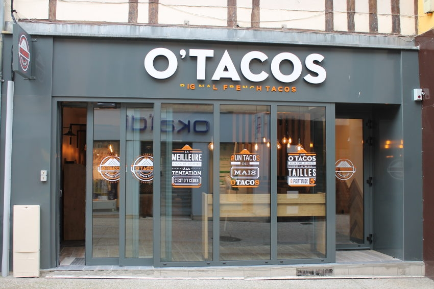 O'TACOS adepte du buzz sur les réseaux sociaux pour optimiser la marque…