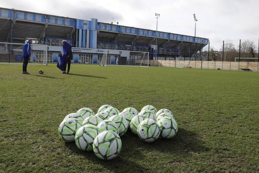 Les comptes sont au vert : le budget prévisionnel de l'AJ Auxerre est accepté par la DNCG