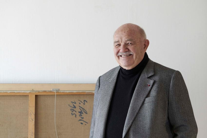 Il a auréolé de son talent la gastronomie française : l'au revoir au Chef Pierre TROISGROS…