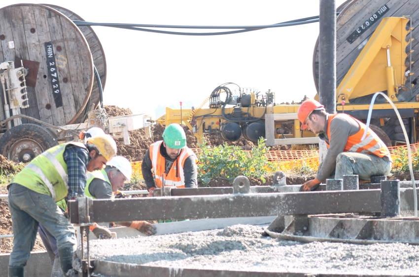 « Laisse béton » pour cette filière des travaux publics : l'UNICEM se résigne à espérer des jours meilleurs…