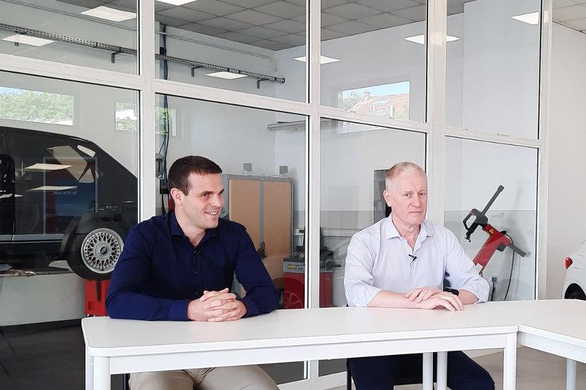 De la vidéo-interview pour renforcer les liens avec les collaborateurs : JEANNIN développe de nouveaux outils