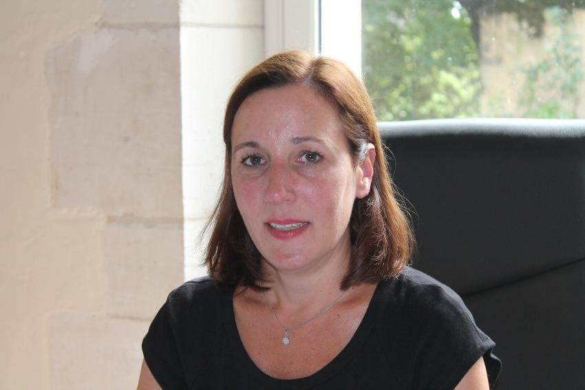 « Confiance et efficacité » : le credo de Julia CAPEL-DUNN, nouvelle directrice de cabinet du préfet de l'Yonne