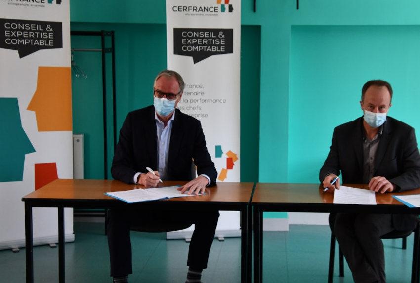 CERFRANCE BFC et BIO BOURGOGNE associent leurs compétences : les exploitants en seront les bénéficiaires