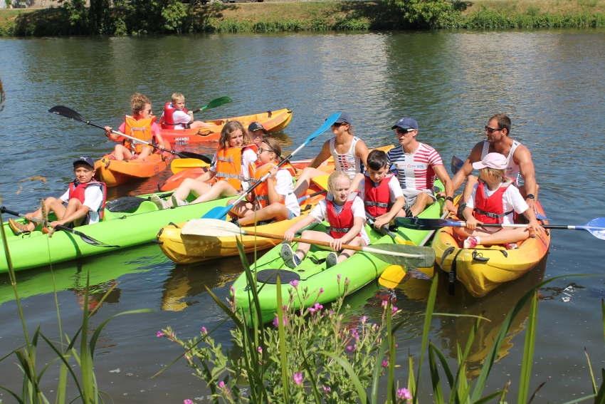 Yonne Tour Sport : une 13ème édition, synonyme de porte-bonheur pour des milliers de jeunes Icaunais…