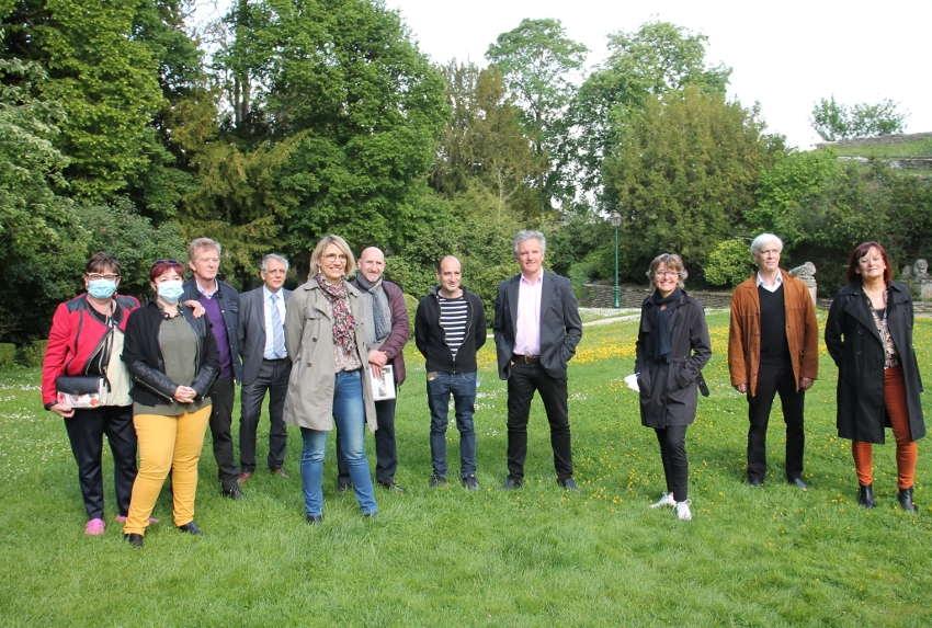 En quête de vérité : L'Yonne en Commun, union des forces de gauche et écologistes, veut tordre le cou à « l'opacité »