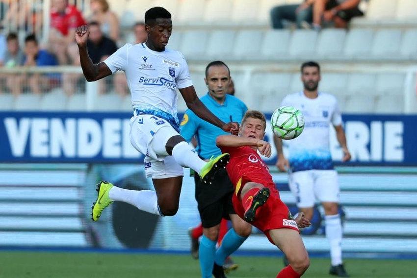 L'AJ Auxerre à l'abordage de Guingamp : elle se doit de faire trembler les filets des Bretons…