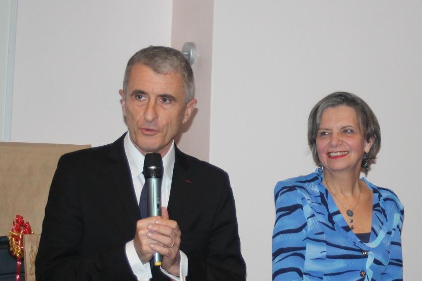 Retour gagnant à Paris pour Patrice LATRON : le Service national universel tend les bras au préfet de l'Yonne…